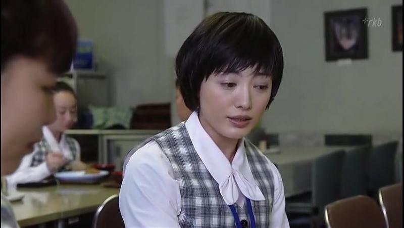 Сакура женщина умеющая слушать 8 10 2014