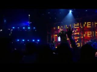 Ricky Martin - Black  White Tour 2007