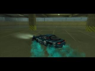 Покатушки на Mazda RX-7 | Non-Stop MTA DayZ | by [SS] Team