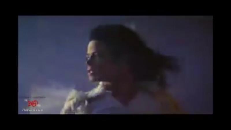 Michael Jackson -Ghost MJJ777KING