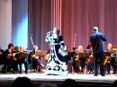 2011 11 25 Ольга Чиркова и Русский Оркестр Романсы