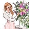 """Цветочный дом """"Florance"""" Ижевск Цветы"""
