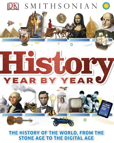 History-Year-by-Year