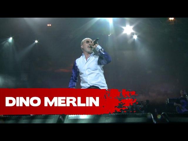 Dino Merlin - Jel Sarajevo gdje je nekad bilo (Beograd 2011)