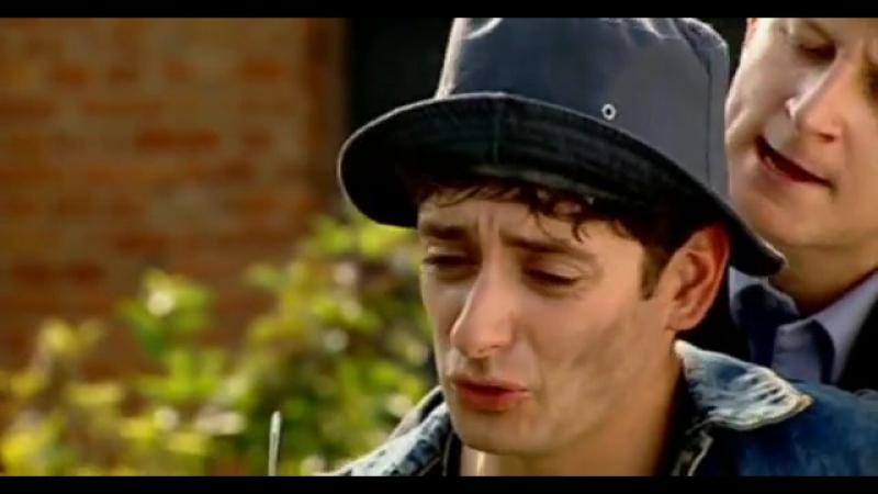 От любви до кохання 7 серия 2008 года