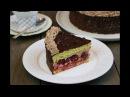 Торт Гусиные лапки советский рецепт ✧ Gusinye Lapki Soviet Cake Recipe English Subtitles