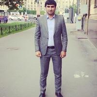 ТимурМамедов