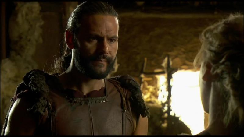 Римская Испания легенда Испания легенда 3 сезон 2 серия озвучка