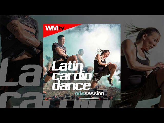 Hot Workout Latin Cardio Dance Hits Session 135 Bpm 32 Count WMTV