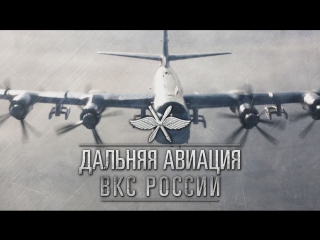 В Вооруженных Силах России отмечается День дальней авиации ВКС России