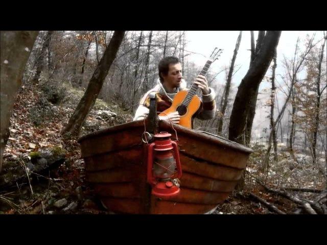 Niconé Sascha Braemer feat Narra Rej Senhor Video Edit