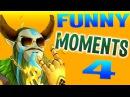Dota 2 Funny Moments 4