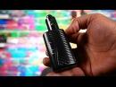 Kanger is Evolving! Kanger Iken Kit Review - VapingwithTwisted420