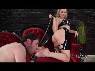 Femdom empire - mistress mia malkova domination. [mia, porno, femdom, domina, facesitting, sex, slave, госпожа, доминирование]