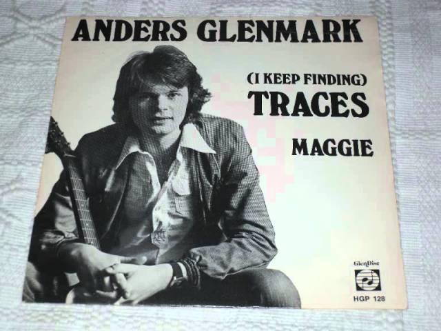 Anders Glenmark Maggie