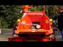 Как правильно выбрать измельчитель веток дробилку рубительную машину