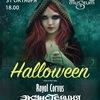 """31.10 // Happy Halloween // Resto club """"Museum"""""""