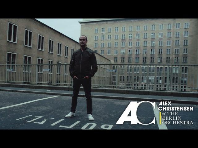 Alex Christensen The Berlin Orchestra Children