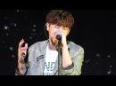 171119 김성규 SungKyu DayDream@KimSungKyu Mini Live FM in TAIPEI 14 00場