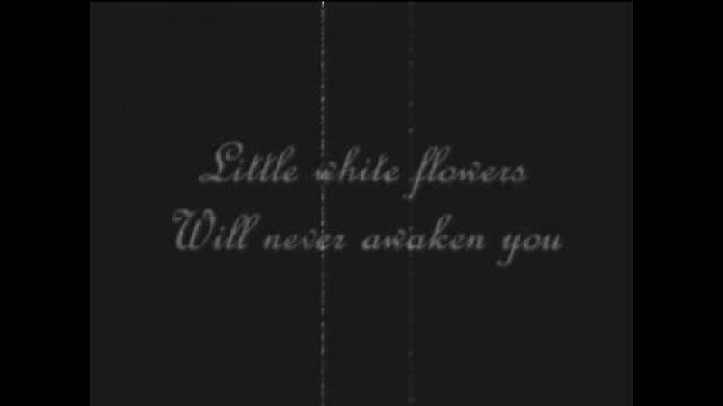 Rezso Seress - Gloomy Sunday (with lyrics)