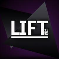 Логотип Мой ЛИФТ
