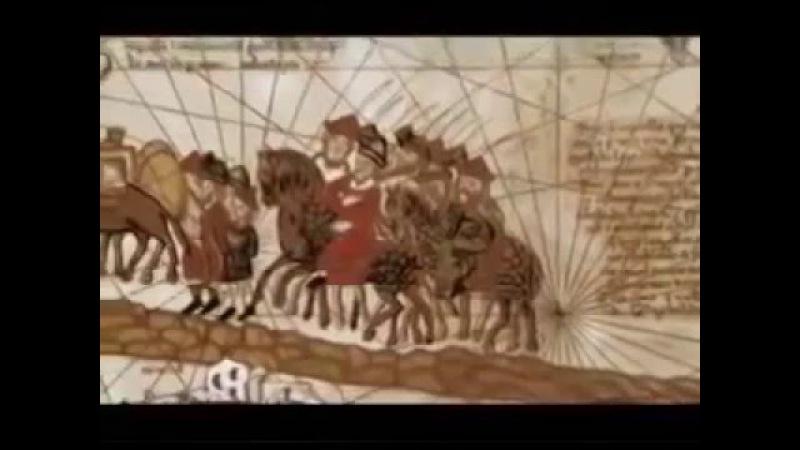 Северо Кавказской история это тюркская ас аланская карачайбалкарская хазарская история