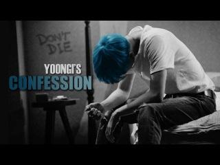BTS ○ Yoongi's Confession (Short Movie)