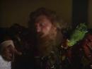 The Black Adder S2E3 Captain Redbeard Rum