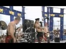 Red Hot Chili Peppers- Knock Me Down (En Vivo MTV Spring Break Party, 1990)