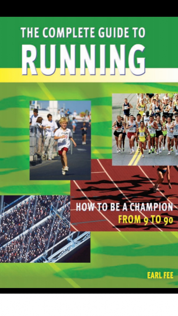 The complete guide to running  how to be a champion