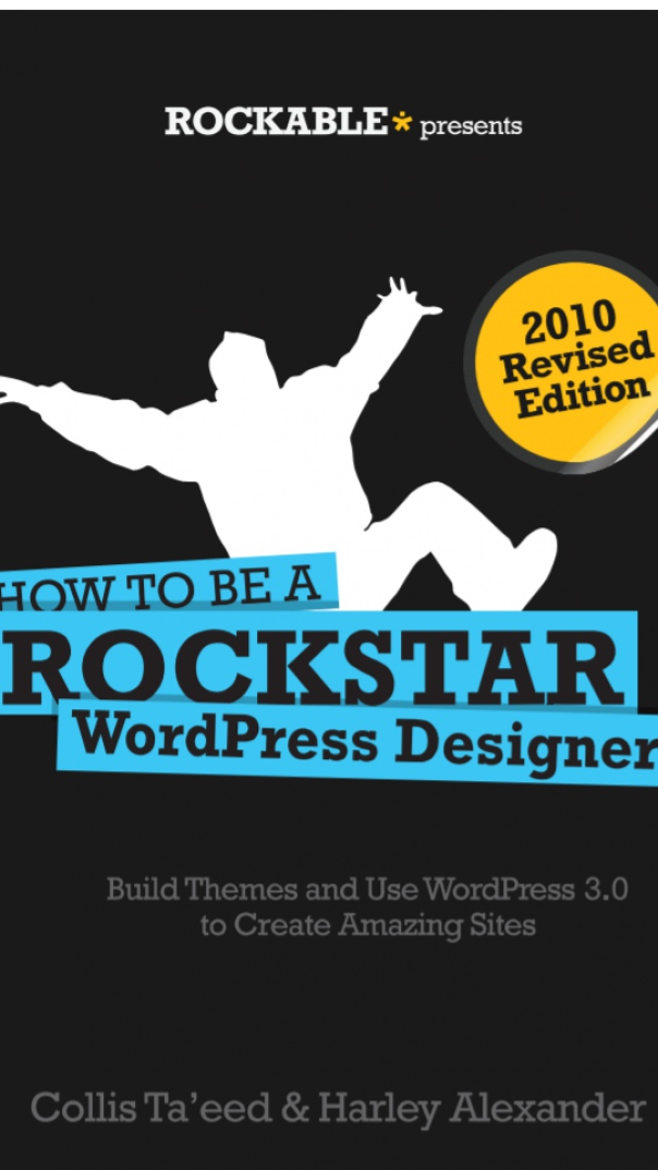 How To Be a rockstar WordPress designer