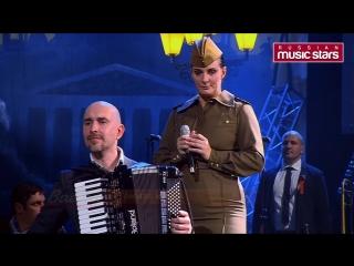 Концерт к 9 мая. елена ваенга песни военных лет концерт ко дню победы elena vaenga songs of the war years hd