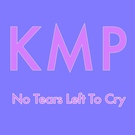 Обложка No Tears Left to Cry (Originally Performed by Ariana Grande) Karaoke Instrumental - Kmp