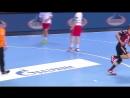 Даниил Шишкарев первый матч полуфинала Вардар vs БГК им Мешкова
