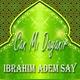 İbrahim Adem Say - Tanır İsen Allah'ı