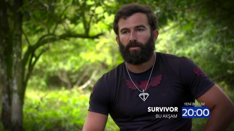 Ünlülerdeki veda Merve ile Semayı yıktı 54 Bölüm Tanıtımı Survivor 2018