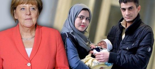 Syrer Reist Mit 4 Ehefrauen Und 23 Kindern