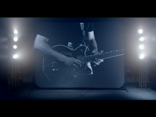 (the)dead elvis вселенных (официальный музыкальный клип 2018)