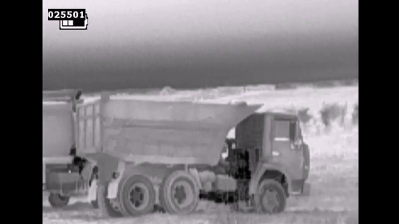 ОПГ в Крыму воровала по ночам песок