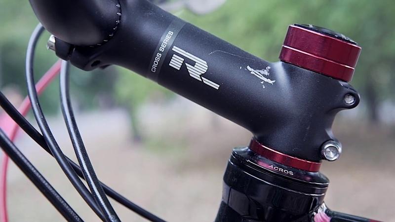 Rotwild GT1 - обзор простого и эксклюзивного велосипеда от ШУМа