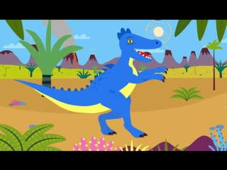 КотеТВ    Эпизод 17 - Динозавр