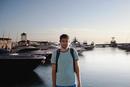 Личный фотоальбом Евгения Кобрикова