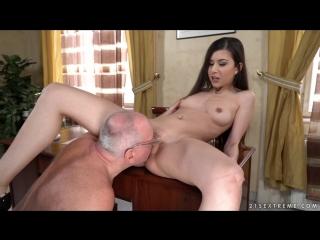 Anya krey teachers pet [all sex, hardcore, blowjob, gonzo]