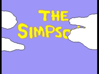 The Simpsons - Arcade Game - Playthrough - Bart Simpson
