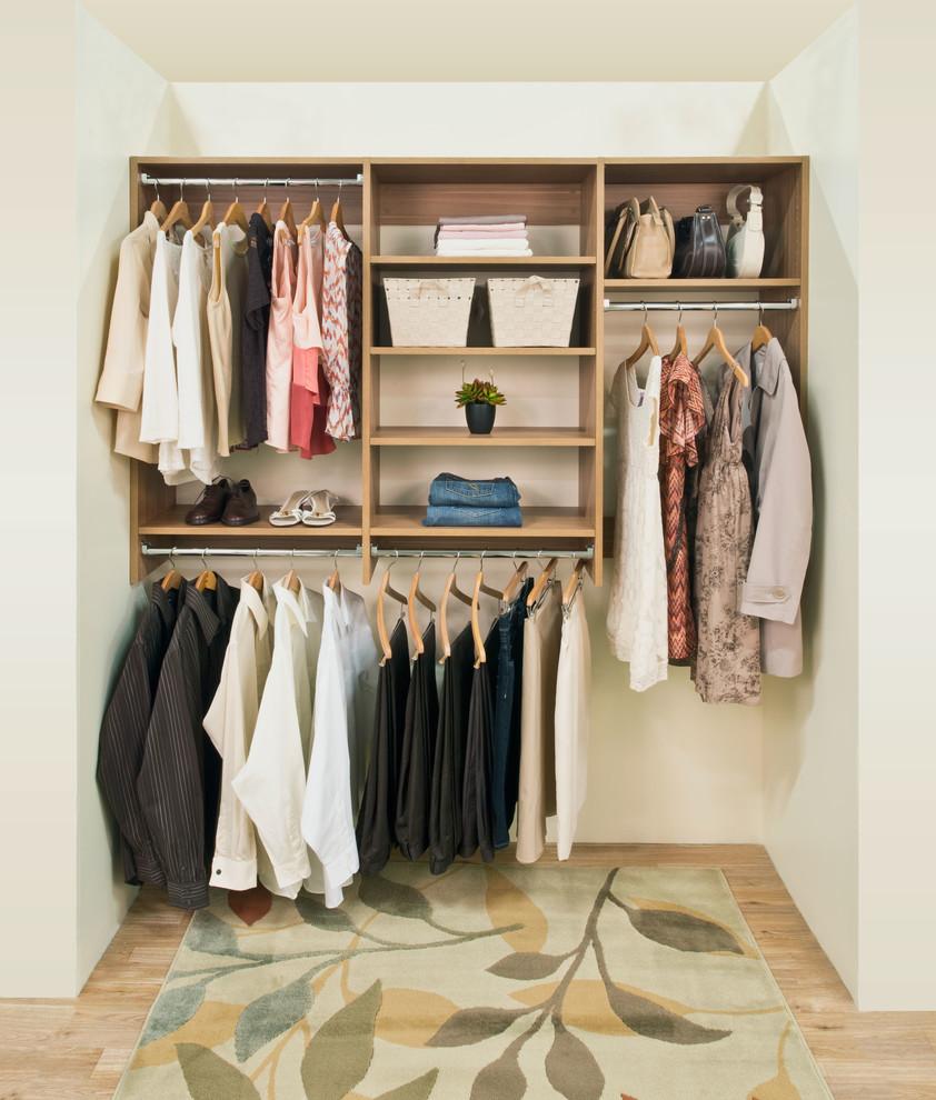 Идеальная гардеробная — как избежать ошибок по обустройству, изображение №7