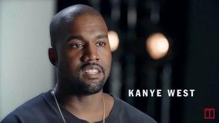 Kanye West: Интервью о баттлах, наследии