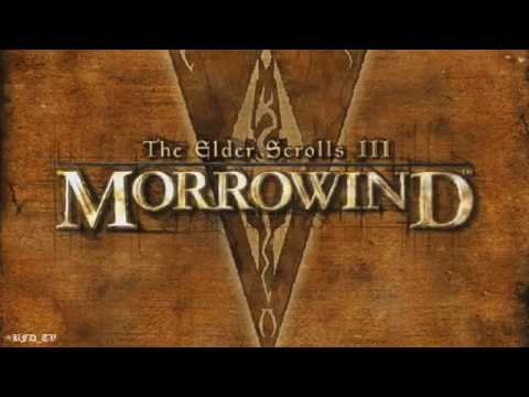 From gaming with love Morrowind Часть 3 Альд'рун