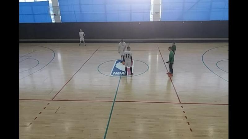 Малый кубок НМФЛ Кедр FanSport