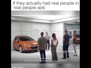 Real people not actors(ru9gag)