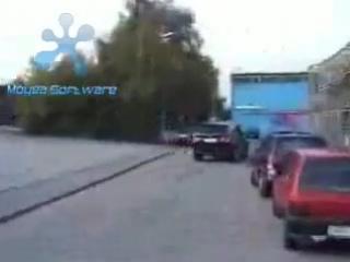 BMW X5 E53 4.4